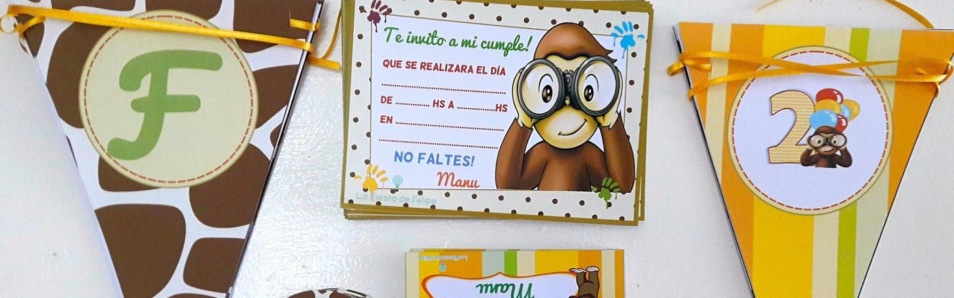 Banner - La Fiesta de Felipe