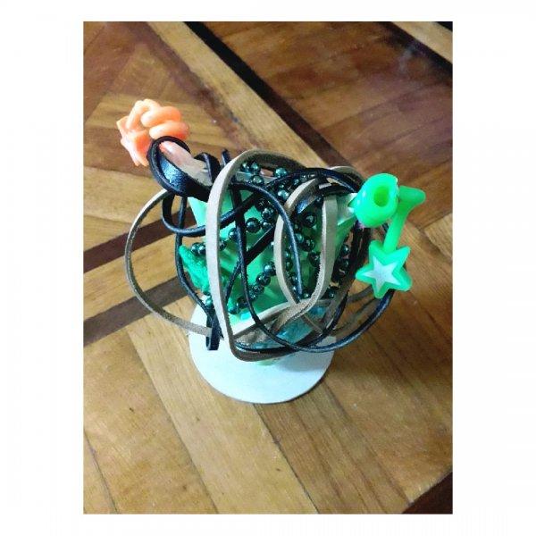 Taller Astroformas + Crochet y los 4 elementos - Universo Cora King