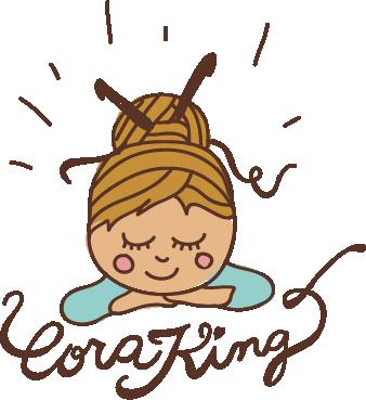 Logo Universo Cora King
