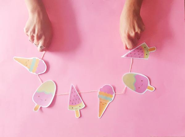 Decora tu Candy -