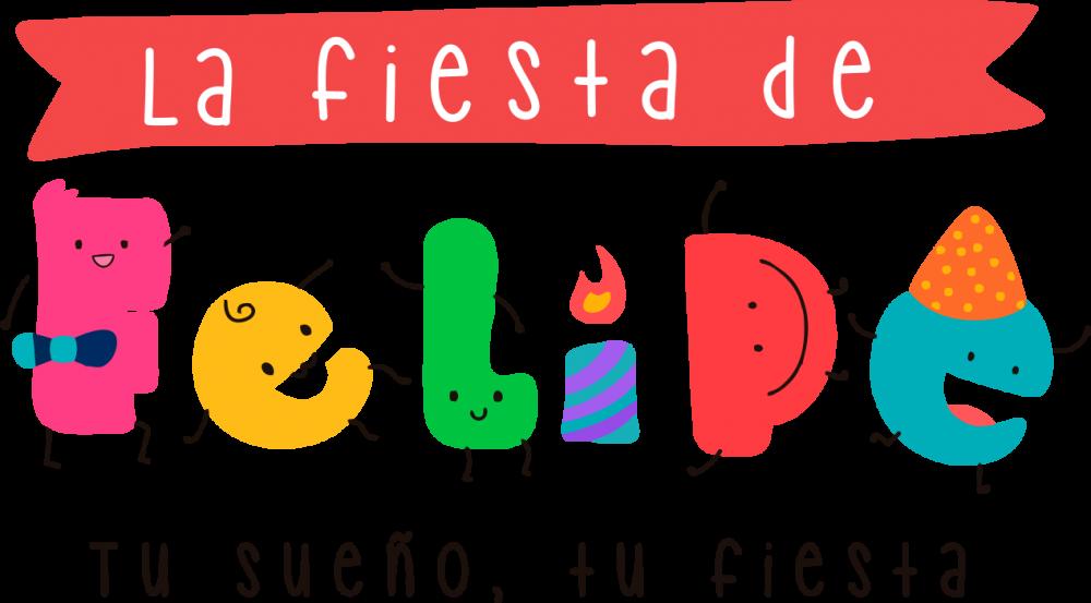 Logo La Fiesta de Felipe